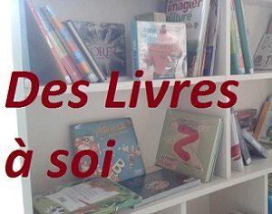 """Atelier """"Livres à soi"""" @ Centre Social du Polygone"""