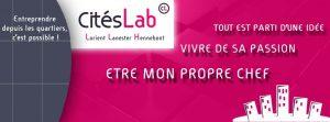 Permanence CitésLab @ Centre Social du Polygone   Lorient   Bretagne   France