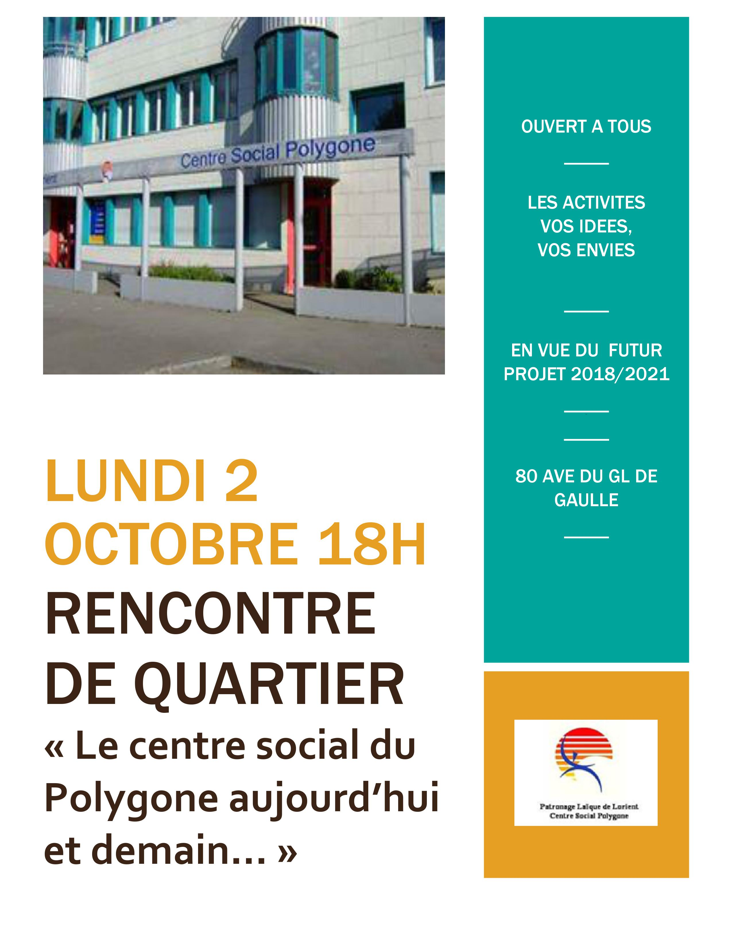 Social Centre de rencontres site