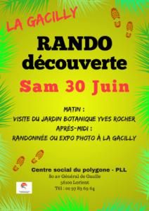 Rando-découverte