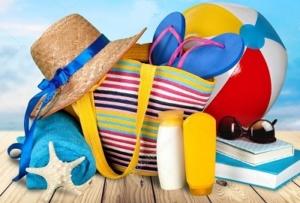 Programme vacances d'été 2018