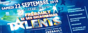 Fête de quartier @ City stade de Frébault | Lorient | Bretagne | France