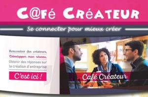 Café créateur - Mars 2019