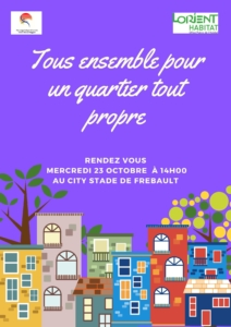 Animation de quartier