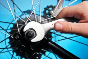 Réparation vélo avec SYKLETT @ Polygone- Lorient